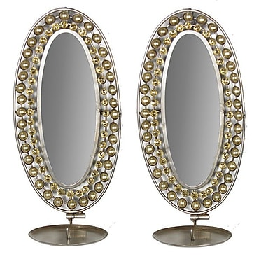 Essential Decor & Beyond Mirror (Set of 2)