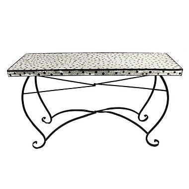 Essential Decor & Beyond Dining Table