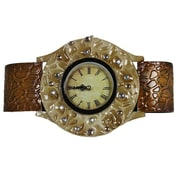 Essential Decor & Beyond Metal Watch Decor