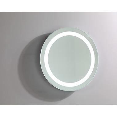 vanityart Lighted Bathroom Vanity Mirror
