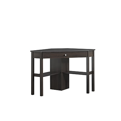 Sauder Beginnings Corner Computer Desk (412314)