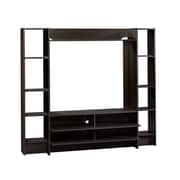 Sauder Beginnings Entertainment Wall System (413044)