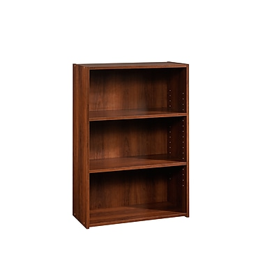 Sauder Beginnings 3 Shelf Bookcase 416438