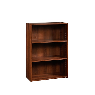Sauder Beginnings 3-Shelf Bookcase (416438)