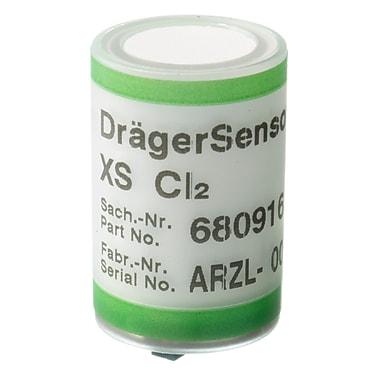 DragerSensor XS – Capteur de chlore (4595409)