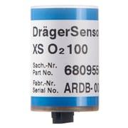 DrägerSensor – Capteur d'oxygène XS-100 (4595443)