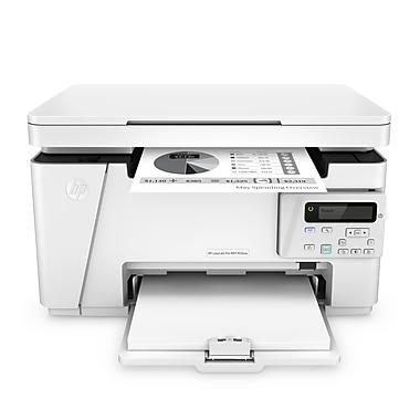 HP LaserJet Pro M26nw Printer (T0L50A #BGJ)