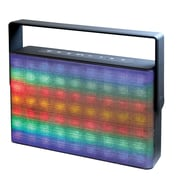 Craig Portable Speaker With Color Changing Lights and Bluetooth Wireless Technology