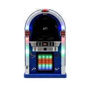 PPG P17-J95BFCL-6 Jukebox Speaker with Bluetooth in Blue