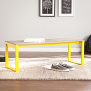 SEI Holly & Martin Beckett Bench - Citrine (BC2721)