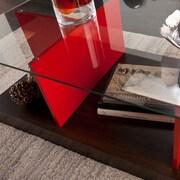 SEI Holly & Martin Cormick Cocktail Table - Espresso (CK4930)