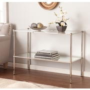 SEI Paschall Console Table - Silver(CK4993)