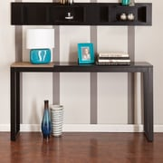 SEI Holly & Martin Lydock Console Table - Black (CK7623)