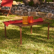 SEI Picnic Table-In-A-Bag - Dark Brown (CR1111)