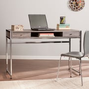 SEI Norcross Desk - Weathered Gray (HO7315)