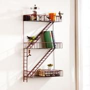 SEI Holly & Martin Hazyrd Wall Shelf (HZ0308)