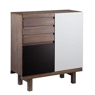 SEI Holly & Martin Chaz Cabinet (HZ7634)