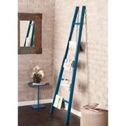 SEI Holly & Martin Zhowie Storage Ladder - Navy (HZ7816)
