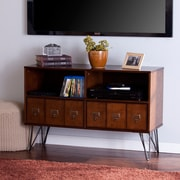 SEI Blankenship Media Console (MS0407)