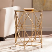 SEI Starina Accent Table - Gold (OC1503)