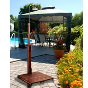 SEI Outdoor Shower - Natural (OD8899)