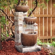 SEI Ruga Outdoor Fountain (OD9641)