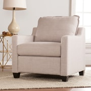 SEI Allington Chair - Gray (UP9621)