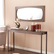 SEI Holly & Martin Whitsel Mirror - Burnt Oak (WS4589)