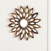SEI Morina Decorative Wall Mirror - Gold(WS8916)