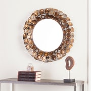 SEI Jarva Round Decorative Mirror (WS8917)