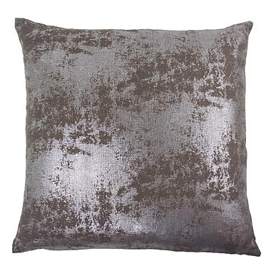 Piper Collection Angela Linen Throw Pillow