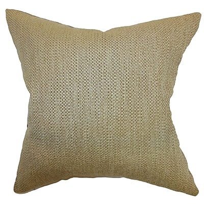 The Pillow Collection Necocli Throw Pillow; 24'' x 24''