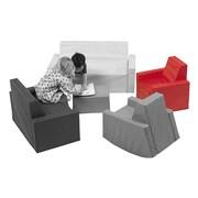 Children's Factory Kids Arm Chair