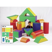 Children's Factory Primary Module Play Set