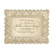CBGT 50th Anniversary-James Picture Frame