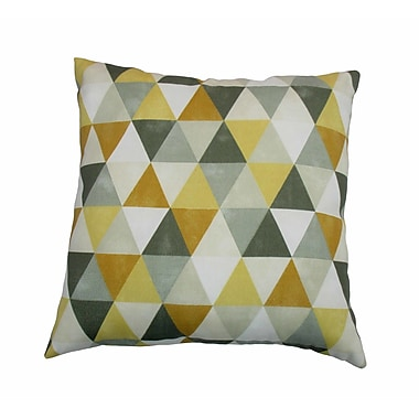 Swan Dye and Printing Womel Throw Pillow