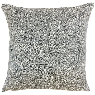 The Pillow Collection Lieven Throw Pillow; 24'' x 24''