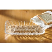 Fifth Avenue Crystal Alexandria Bread Basket