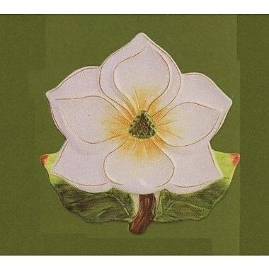 ABCHomeCollection Gardenia Trivet