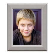 Benjamin Martin Frames Two Tweny Picture Frame; 8'' x 10''