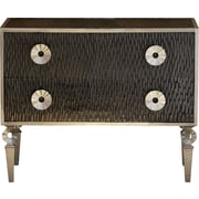 Global Views Artisan Chest Table