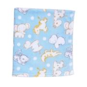 Baby Mode AOP Plush Blanket