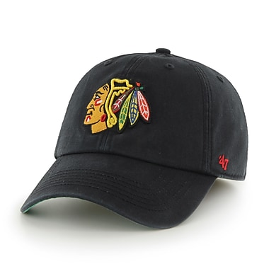 '47 – Casquette des Blackhawks de Chicago, grand (40372-L)