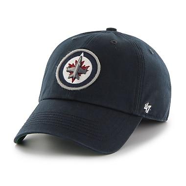 47 Brand – Casquette Franchise '47 des Jets de Winnipeg, très grand (40379 – XL)