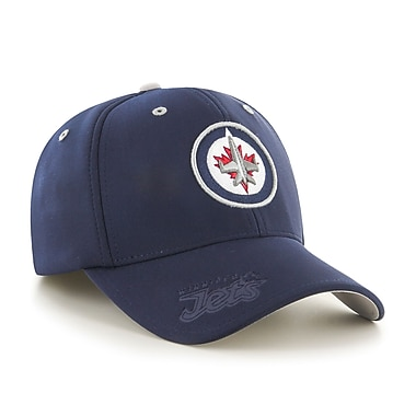 47 Brand – Casquette Big Boss des Jets de Winnipeg, moyen/grand (40398-M)