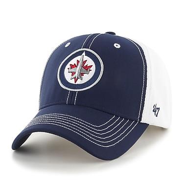 47 Brand – Casquette Cooler des Jets de Winnipeg (40412)