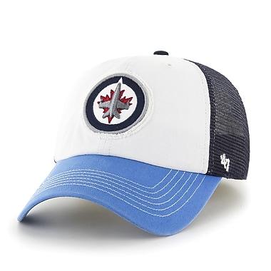 47 Brand Winnipeg Jets Privateer Cap, Large/X Large (40388-L)