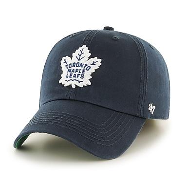 47 Brand – Casquette Franchise '47 des Maple Leafs de Toronto, petit (40377-S)