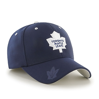 47 Brand – Casquette des Maple Leafs de Toronto Big Boss, moyen/grand (40395-M)