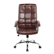 United Chair Industries LLC High-Back Executive Chair